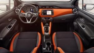 2022 Nissan Micra tekna