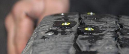 Othipovka қысқы шиналары оны пневматологсыз жасайды