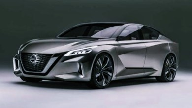 Photo of New 2021 Nissan Maxima Concept, Rumors