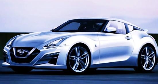 New 2021 Nissan 400Z Rumors, Redesign