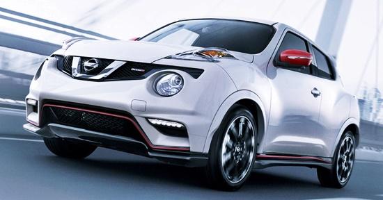 2021 Nissan Juke Nismo USA Rumors