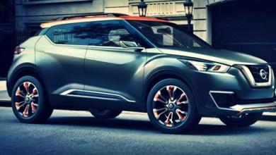 New 2021 Nissan Kicks USA Redesign, Change