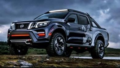 New 2021 Nissan Navara Release Date, Price