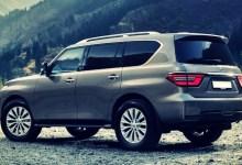 New 2021 Nissan Patrol Model, Price