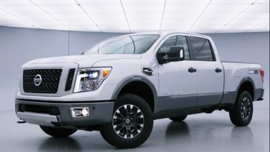 New 2021 Nissan Titan XD USA Rumors