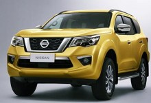 New 2021 Nissan Xterra Rumors, Price