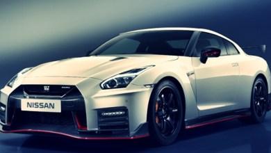 Photo of New 2021 Nissan Skyline GTR Concept