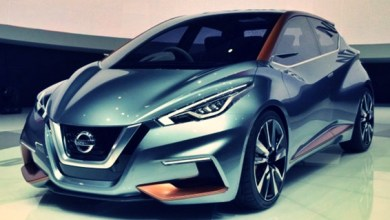New 2021 Nissan Versa USA Release Date