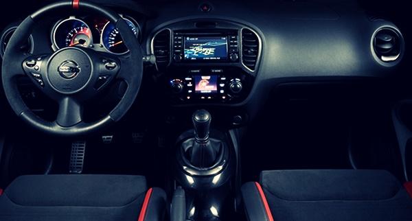2021 Nissan Silvia S16 Interior