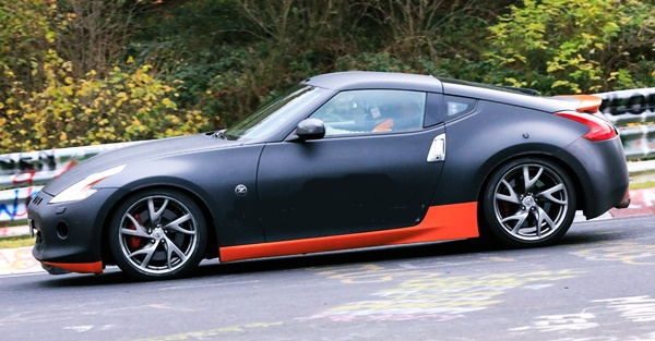 2022 Nissan Z Rumors, New Sport Car Models