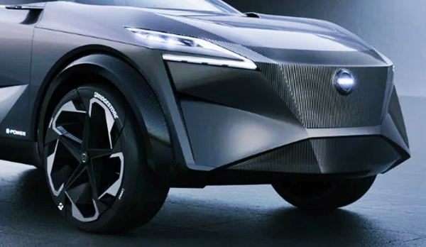 New 2022 Nissan Pathfinder Redesign