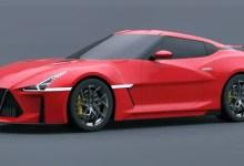 Photo of New 2022 Nissan GTR Get More Powertrain Update