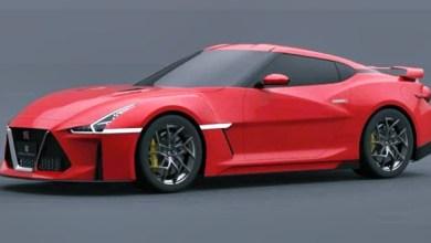 New 2022 Nissan GTR Get More Powertrain Update