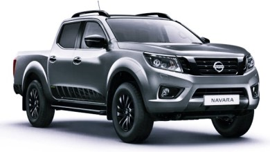 Photo of 2022 Nissan Navara Redesign, New Model