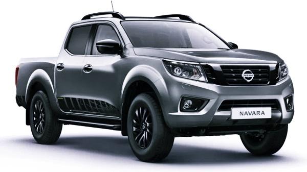 2022 Nissan Navara Redesign, New Model