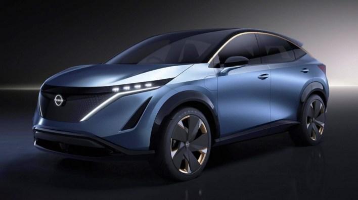 2023 Nissan Murano