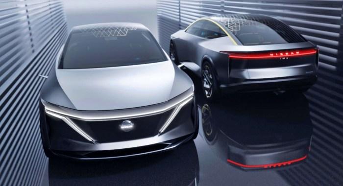 2025 Nissan Maxima