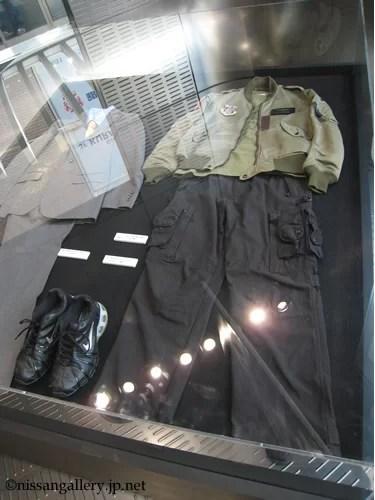 亀山薫の衣装