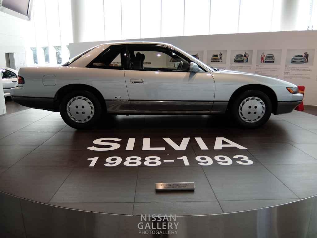 S13型シルビアQ's