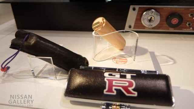 スカイラインGT-R 関連ライセンス商品