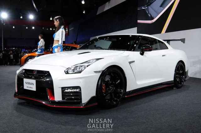 GT-R NISMO NISMO N Attack Package