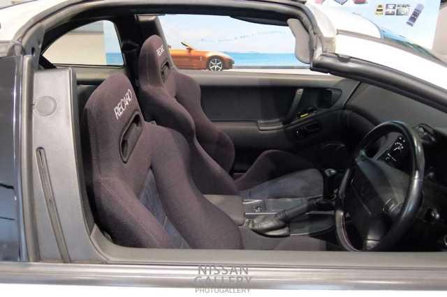 フェアレディZ 2by2 300ZXツインターボ Tバールーフ