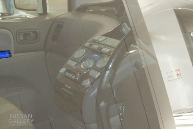 日産 ITS CAR 2001-i