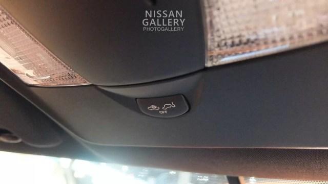 日産GT-R 車両防盗システム