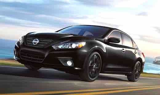 2018 Nissan Altima Midnight Edition, 2018 nissan altima price, 2018 nissan altima sr, 2018 nissan altima coupe, 2018 nissan altima 3.5 sl, 2018 nissan altima interior, 2018 nissan altima 2.5 sv,