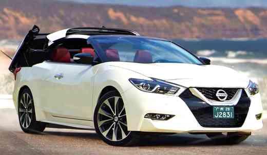 2018 Nissan Maxima Convertible Price, 2018 nissan maxima price, 2018 nissan maxima platinum, 2018 nissan maxima sr, 2018 nissan maxima midnight edition, 2018 nissan maxima review, 2018 nissan maxima horsepower,
