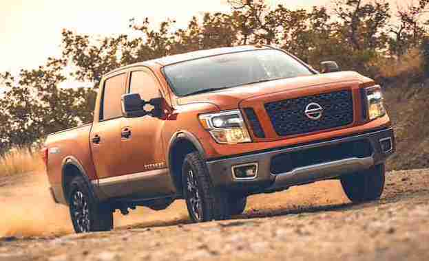 2020 Nissan Titan Refresh, 2020 nissan titan xd, 2020 nissan titan redesign, 2020 nissan titan, 2020 nissan titan warrior, 2020 nissan titan changes, 2020 nissan titan xd diesel,