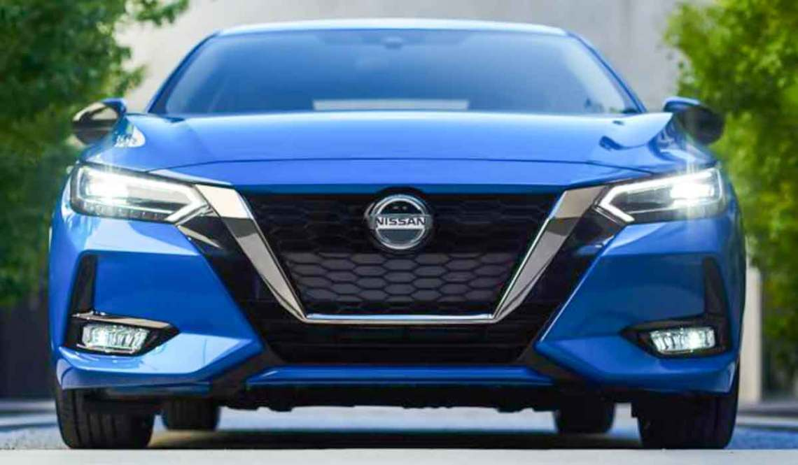 Look for the 2022 Nissan Sentra to repeat its 2021 model lineup: base S, better-equipped SV, and sport-flavored SR. All will return with 149 horsepower