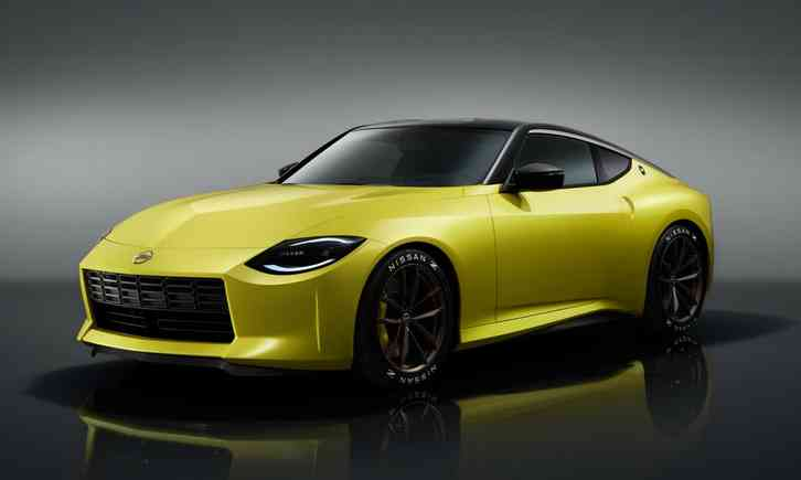2023 Nissan 400z Contrary to Nissan's agenda to launch 12 models by the end of 2021, the British magazine claims the 400Z