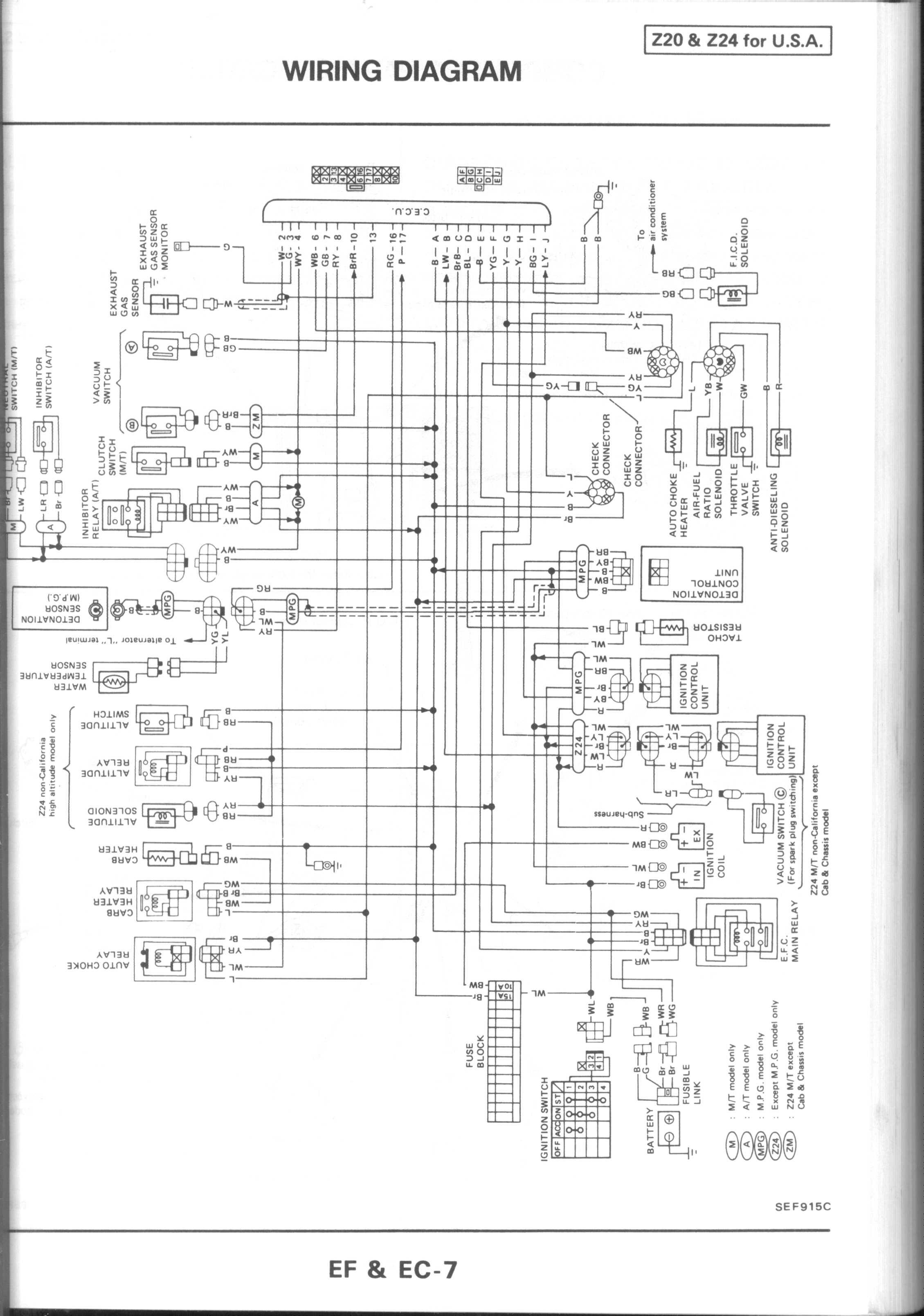 nissan micra k11 ecu wiring diagram nissan image nissan k11 wiring diagram nissan auto wiring diagram schematic on nissan micra k11 ecu wiring