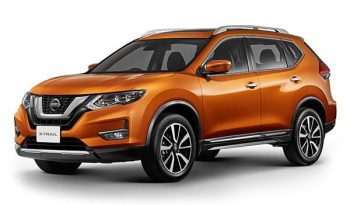 NEW NISSAN X-TRAIL 2.5VL 4WD