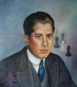 3 José Raúl Capablanca