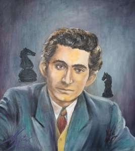 9 Tigran Petrosian