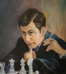 8 Mikhail Tal