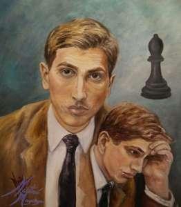 11 Bobby Fischer