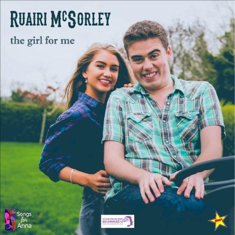 The Girl For Me/Ruairi McSorley
