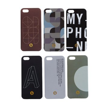 Cover - iPhone 5 von house doctor
