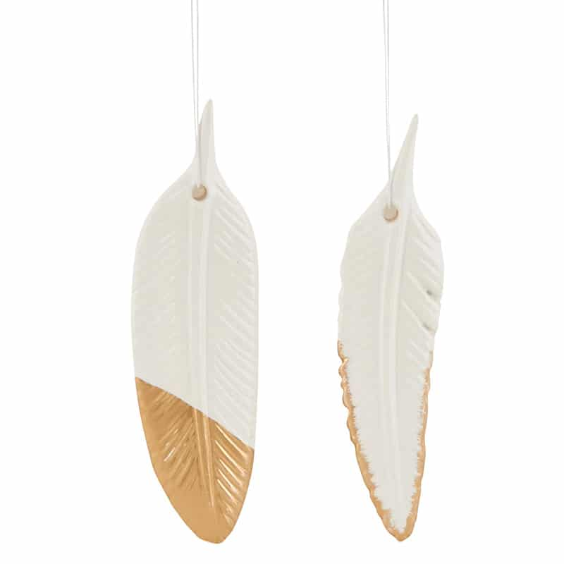 Ornament - Feather von house doctor