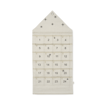 Adventskalender - Star sand von Ferm Living