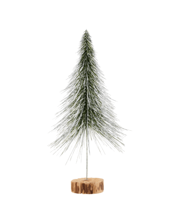 Christmas tree gross - Spinkle natur von House Doctor