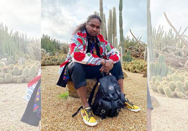 Baker Boy emerges victorious at National Indigenous Music ...