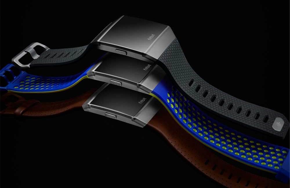 Ionic, el primer Smartwatch de Fitbit - portada