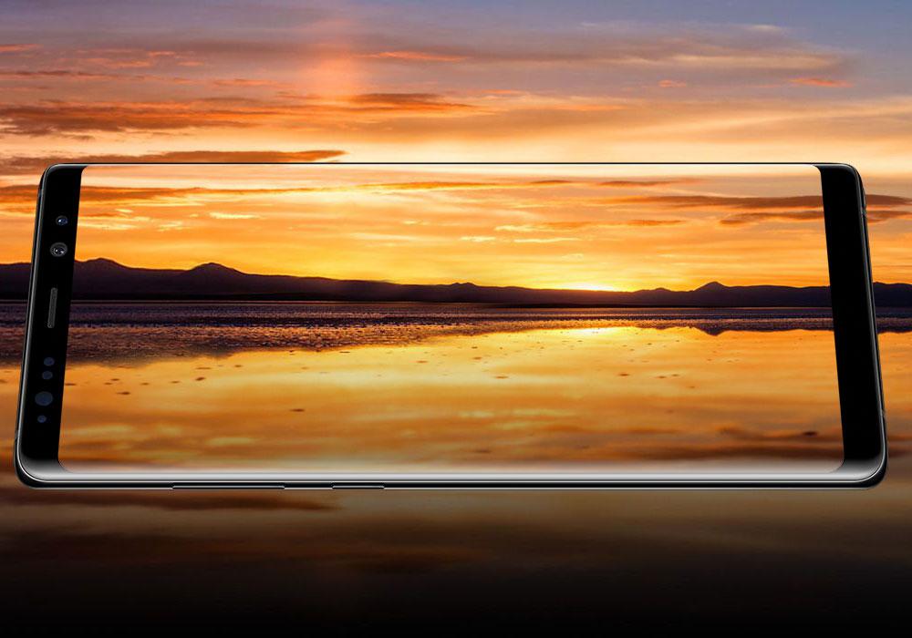 Samsung Galaxy Note 8, aqui te contamos lo que se trae-display