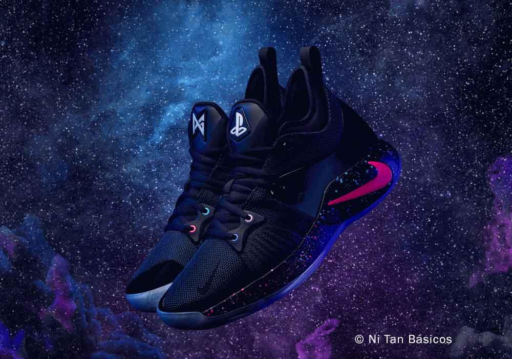 Gamers atencion llegaron los Nike PG2 -portada