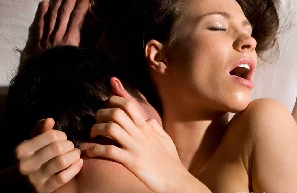 Realmente sabes como llevarla al Orgasmo-portada