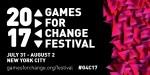 Games for Change Festival 2018
